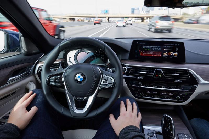 Intel en Mobileye komen met autonome testvloot