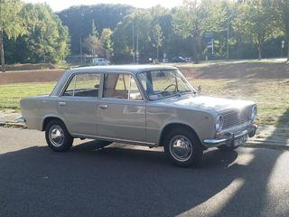 Lada 1200 (1972)