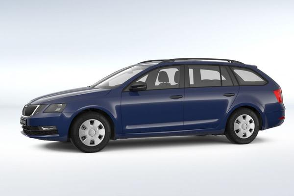 Back to basics: Skoda Octavia