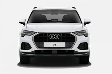 Back to basics: Audi Q3