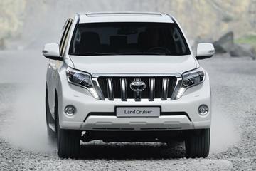 Toyota presenteert IAA-line-up