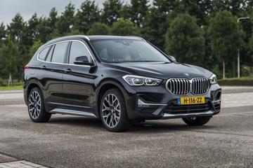 BMW schrapt handbakken voor X1- en X2 xDrive18d