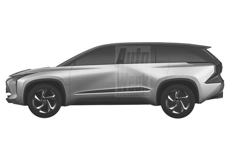 Toyota EV Concepts (202X) 17