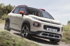 Citroën lanceert C3 Aircross
