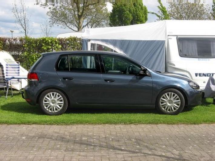 Verwonderlijk Volkswagen Golf 1.4 TSI 122pk Trendline (2009) review - AutoWeek.nl LN-14