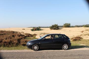 Seat Ibiza 1.9 SDi Reference (2005)