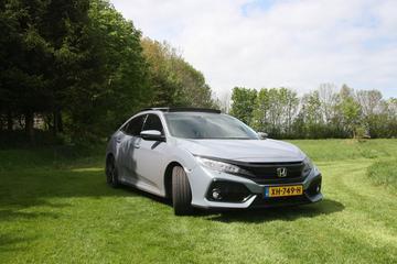 Honda Civic 1.6 i-DTEC Executive (2019)