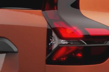 Dacia laat flarden Jogger zien