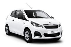 Back to Basics: Peugeot 108