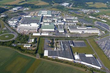 Ineos neemt Smart-fabriek in Frankrijk over