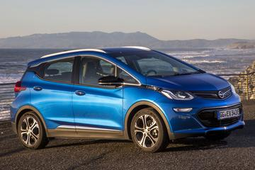Dít kost de Opel Ampera-e
