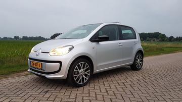 Volkswagen Up (2014)