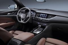 Nieuw infotainment voor Opel Insignia
