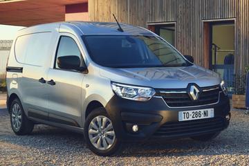 In detail: Renault Express