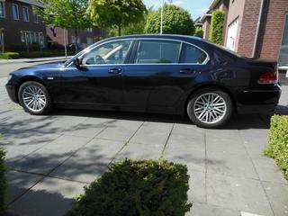 BMW 740Li High Executive (2006)