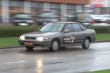 Spiegel - Subaru Legacy
