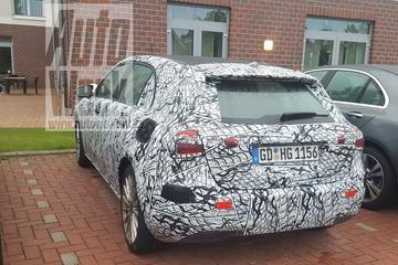 Mercedes-Benz A- en B-klasse dit jaar als plug-in