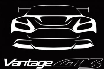 Aston Martin plaagt met extreme Vantage GT3