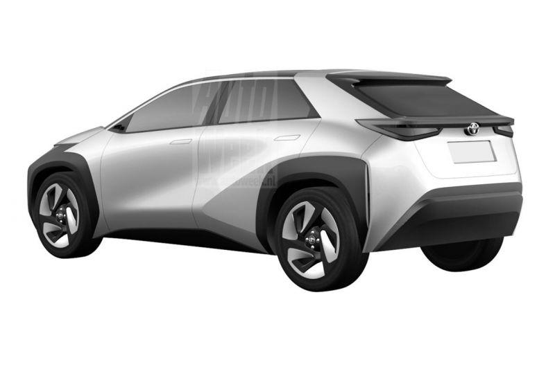 Toyota EV Concepts (202X) 4