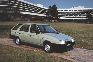Overname Skoda door Volkswagen Group 30 jaar geleden