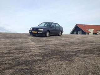 Volkswagen Vento 2.0 GT (1994)