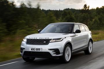 Nieuwe diesel voor Range Rover Velar geprijsd