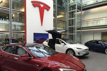 Bezwaren tegen Tesla Gigafactory Berlijn weggewuifd