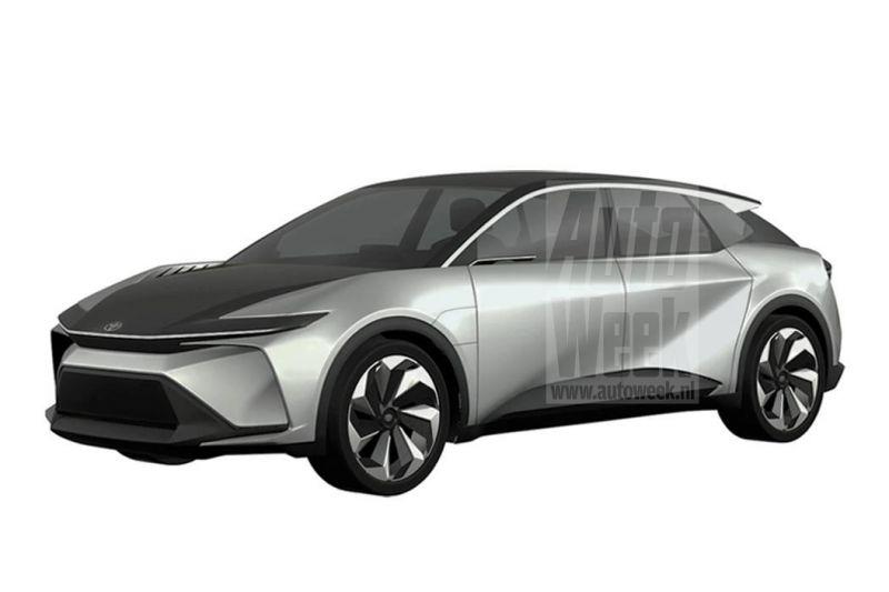 Toyota EV Concepts (202X) 9