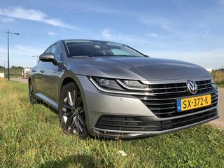 Volkswagen Arteon 2.0 TDI 150pk (2018)
