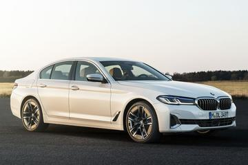BMW bevestigt elektrische toekomstplannen