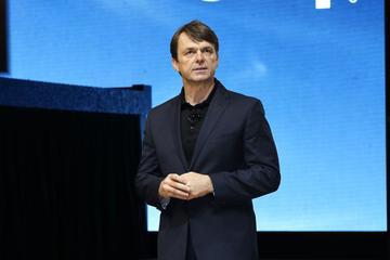 'FCA-topman Mike Manley mogelijk nieuwe CEO Ferrari'