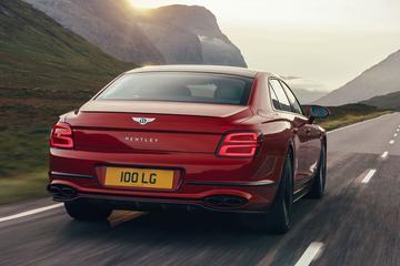 'Bentley wordt ondergebracht bij Audi'