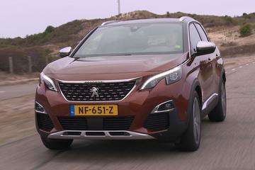 Peugeot 3008 - Duurtest Welkom
