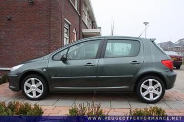 Peugeot 307 XSi 2.0 16V 177pk (2007)