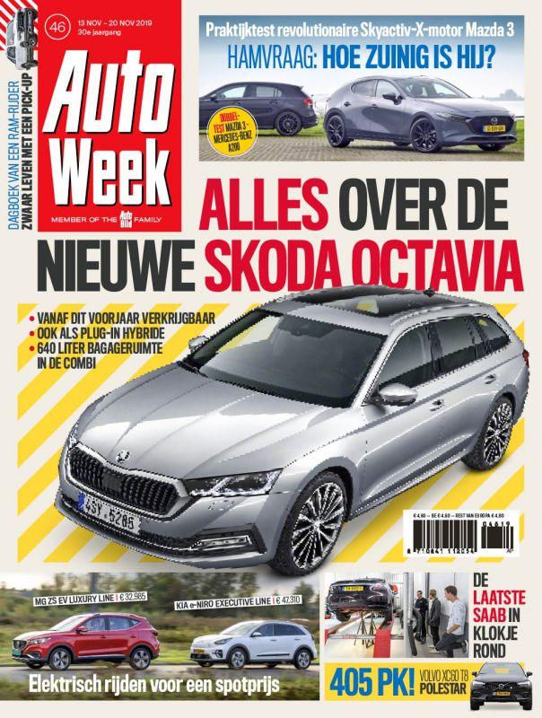 AutoWeek 46 2019