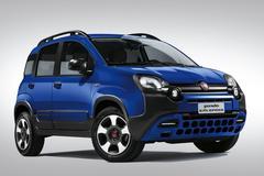 Nieuw voor Nederland: Fiat Panda City Cross