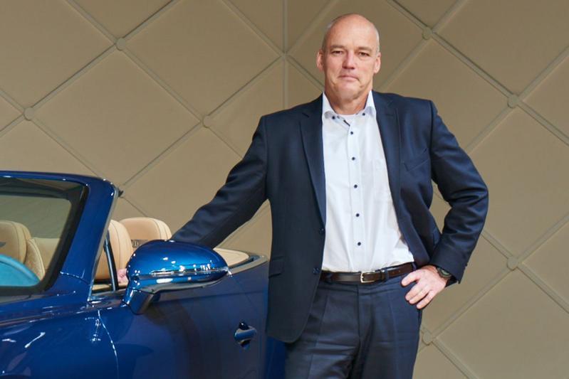 Seat R&D Werner Tietz