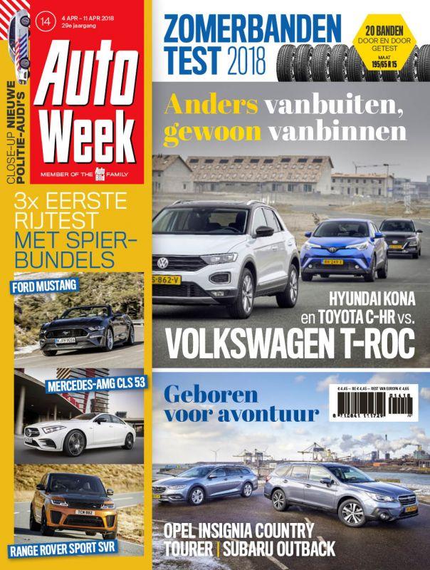 AutoWeek 14 2018