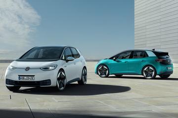 Volkswagen opent 17 juni orderboeken ID.3