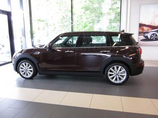 Mini Clubman One Business Edition (2018)