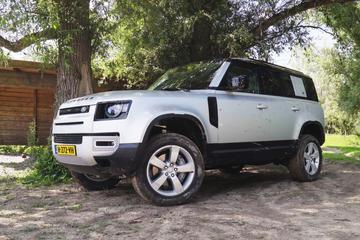 Land Rover Defender - Special