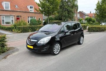 Opel Meriva 1.4 Turbo 120pk Cosmo (2011)