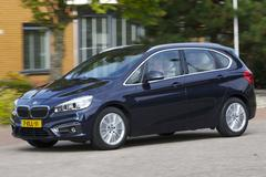 BMW 218i Active Tourer High Executive
