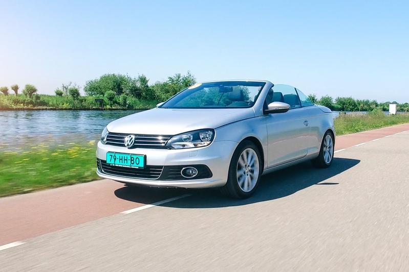 Volkswagen Eos  - Occasion aankoopadvies