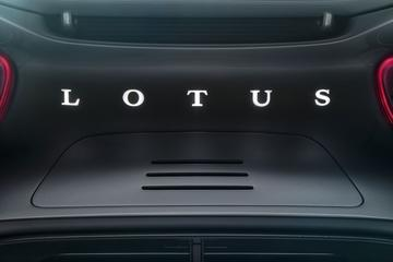 'Lotus Lambda wordt SUV met Volvo-techniek'