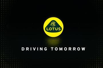 Lotus belooft vier platforms, breed productportfolio