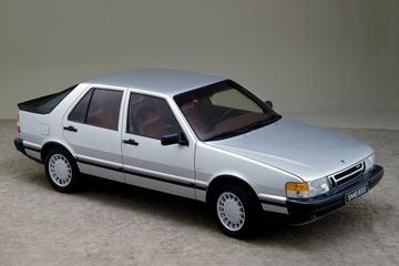 Saab 9000 2.0i (1989)