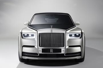 Vanafprijs Rolls-Royce Phantom bekend
