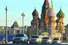 Met een SsangYong Rexton door Rusland
