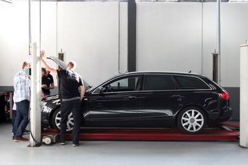Audi A6 Avant 4.2 Quattro - 2005 – 305.831 km - Klokje Rond